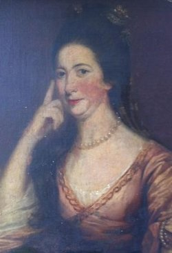 Dame Eleanora Brisbane