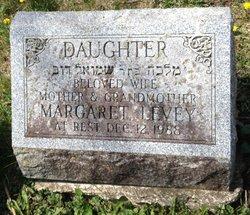 Margaret <I>Stein</I> Levey