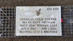 Douglas Lesley Cooper