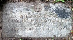 LTC William Baya
