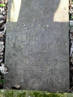 Malinda Yocam