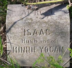Isaac R. Yocam