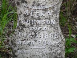 Alena Johnson