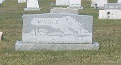 "Eugene Clair ""Bud"" McCall"