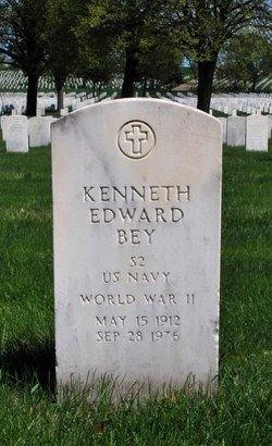 Kenneth Edward Bey