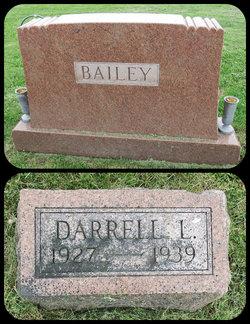 Darrell L. Bailey