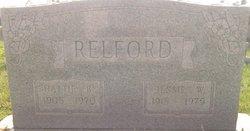 Jessie Willard Relford