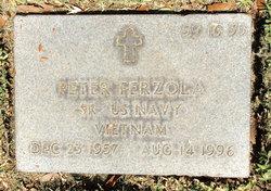 Peter Ferzola