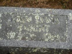 John Lewis Knight