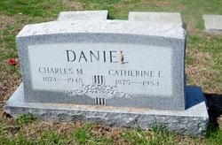 Charles M Daniel