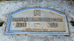 Jean P. Slowman