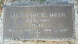 Billie Eugene Smith