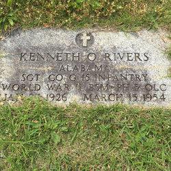 Kenneth Owen Rivers