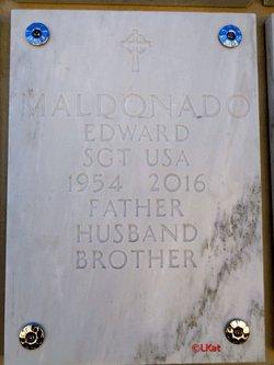 Edward Maldonado