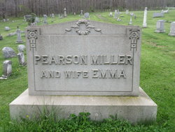 "Pearson ""Pierce"" Miller"