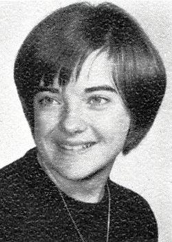 Naomi Jean Usher