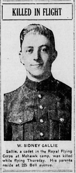 William Sidney Gallie