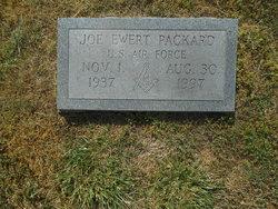 Joe Ewert Packard