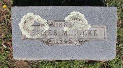 James McCoy Locke