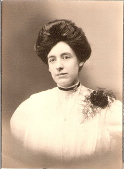 Mary Paralee <I>Whitten</I> Lacey