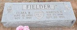 Marcus E. Fielder