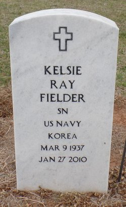 Kelsie Ray Fielder