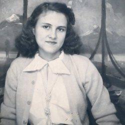 Minnie Estalene <I>Milligan</I> Stevens