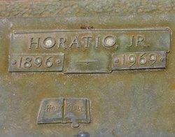Horatio Reid, Jr