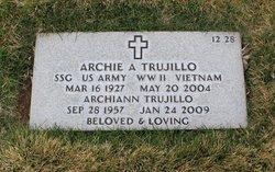 Archiann Carolyn Trujillo