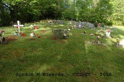 Haun-White Cemetery