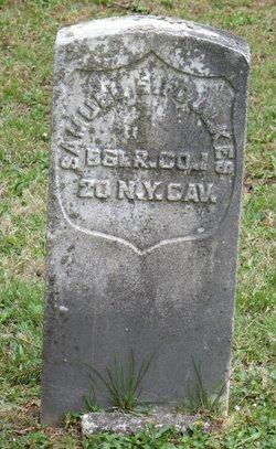 Samuel E. Foulkes