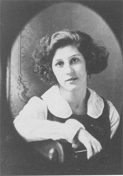 Lillian Ruth <I>Willman</I> Ernst