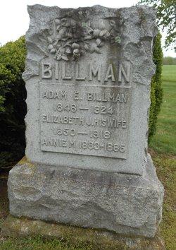 Annie M. Billman