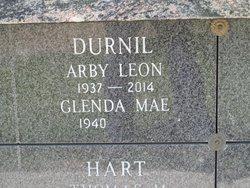 """Arby """"Leon"""" Durnil"""