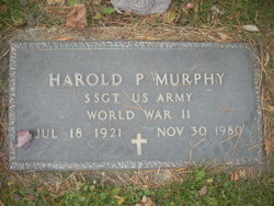 Harold P. Murphy