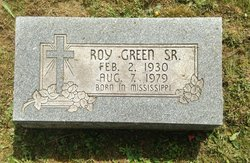 Roy Green, Sr