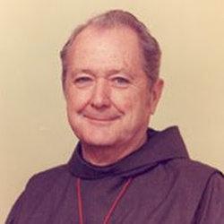 Rev Fr Pius F. Keating