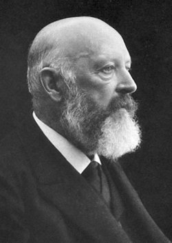 Dr Adolf von Baeyer