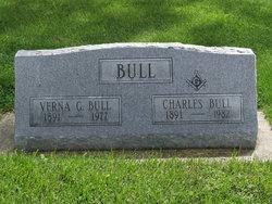 Charles Bull