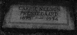 Carrie <I>Nelson</I> Prestegaard