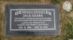 Jack Ozark