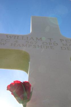Tec4 William T Penny