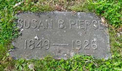Susan Kator <I>Beach</I> Pierce