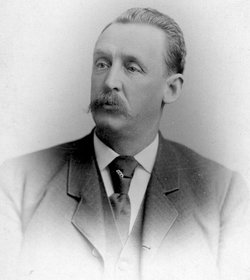 James Henry Spencer
