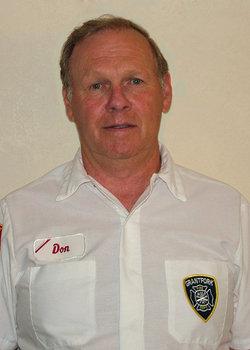 Donald Reaka
