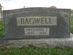 Drennon T Bagwell