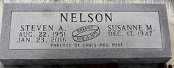 Steven A. Nelson