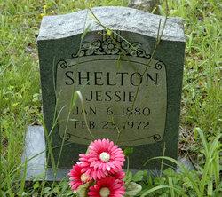 Jesse Shelton