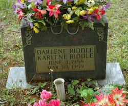 Darlene Riddle