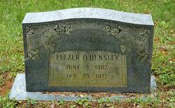 Elezer Hensley